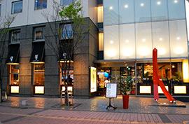 K・デザインの飲食店